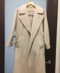 Продается пальто-халат марки 12storeez, одежда лана дель рей купить