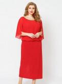 Платье в пол 64 размер, одежда изо льна натальи гайдаржи