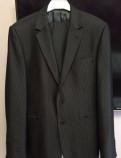 Рубашки в клетку на заказ, костюм мужской