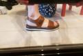 Кроссовки puma ламода, новые сандалии. Tervolina