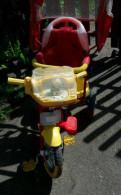 Велосипед-каталка. Трёхколёсный