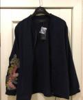 Куртка легкая Reserved новая, размер 38 (eur), платья для венчания изображение