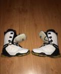 Ботинки для сноуборда размер 39-40