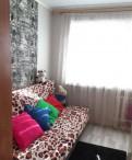 Комната 8 м² в 5-к, 2/2 эт