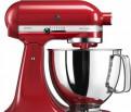 Миксер KitchenAid Artisan 5KSM125EER красный
