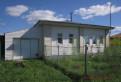 Дом 118 м² на участке 30 сот
