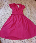 Одежда фирмы bask, платье на выпускной