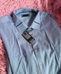 Марка одежды феррари, рубашка новая