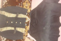 100 фасонов женского платья 1960, костюм трикотажный