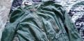 Куртка, платье stradivarius серебряное