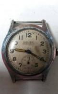 Часы helios Швейцария винтаж