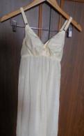 Вечернее платье oksana mukha, новая ночная сорочка