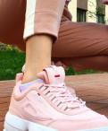 Кари обувь каталог россия, fila Disruptor 2
