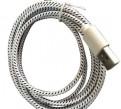 Новый плетеный кабель для iPhone 5-6s Plus