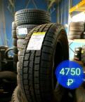 Шины 215/65R16 Dunlop, Саперное