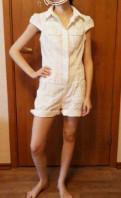 Комбинезон с шортами, вещи из китая женские, Выборг