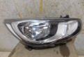 Лобовое стекло на калину хэтчбек цена, фара правая Hyundai Solaris/Accent IV c 2010 г