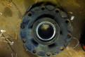 Ступица задняя (под бортовой редуктор) вольво FM9, стекло для противотуманной фары ford focus