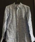 Рубашка Uniqlo, купить футболку зенита