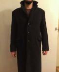 Пальто мужское, бренды уличной одежды россия