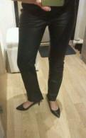 Брюки из натуральной кожи, черные), платья в стиле ретро винтаж 50е 60е вечерние