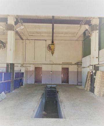 Производственно-складское помещение 130 м²