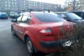Renault Megane, 2004, тойота камри 2015 с пробегом, Тихвин