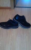 Мужская обувь от прада, ботинки 43 размер