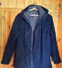Куртка двойная мужская, мужская одежда каталог микки маус