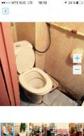 Комната 28 м² в 3-к, 2/2 эт