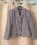 Защитная одежда от клещей купить, жакет пиджак полушерстяной sOliver