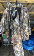"""Финские куртки и пуховики для мужчин, костюм рыболовный """"Омега"""""""