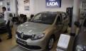 Renault Logan, 2018, купить рено каптюр бу