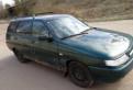 Авто за 300 тысяч в 2017, вАЗ 2111, 2004