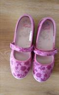 Новые туфли на девочку, Выборг