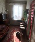 Комната 47 м² в 6-к, 2/2 эт