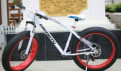 Велосипеды по бездорожью