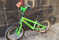 Велосипед Cronus, Санкт-Петербург