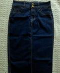 Юбка джинсовая, платья летние свободного покроя