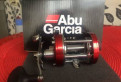 Троллинговые катушки Aby Garcia 7000 С
