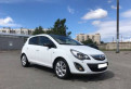 Opel Corsa, 2013, продажа с пробегом автомобилей хонда срв