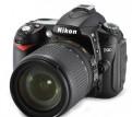 Nikon D90(28-100мм f3. 5-5. 6G) Доп/Акб. 8гб. Сумка