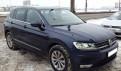 Volkswagen Tiguan, 2017, продажа форд фокус универсал бу, Аннино