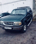 Продажа авто ларгус с пробегом, ford Explorer, 1997