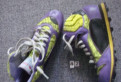 Кроссовки высокие шипованные, мужские кожаные кроссовки найк зима, Сясьстрой