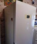 Холодильник 190см LG GA-B399 no-frost двухкамерный