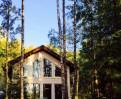 Коттедж 100 м² на участке 30 сот, Санкт-Петербург