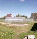 Дача 50 м² на участке 25 сот, Отрадное