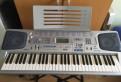 Синтезатор Casio CTK-591 идеальное состояние