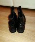 Мужские туфли kaiser, сапоги демисезонные